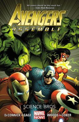 Avengers Assemble by Kelly Sue DeConnick
