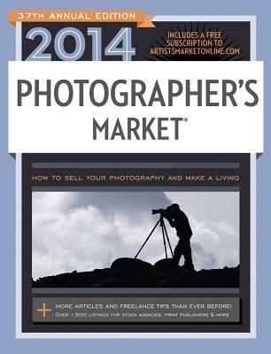 2014 Photographer's Market with Access Code 978-1440329425 por Mary Burzlaff Bostic EPUB PDF