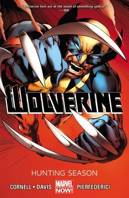 Wolverine, Volume 1: Hunting Season