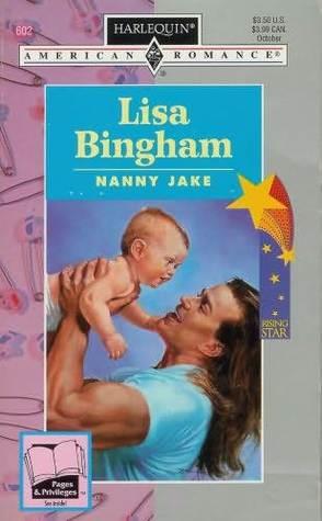 Nanny jake by Lisa Bingham