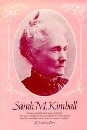 Sarah M. Kimball