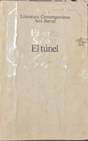 Libro di testo per il download El Túnel 9586140857 PDF iBook