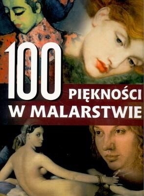 100 piękności w malarstwie
