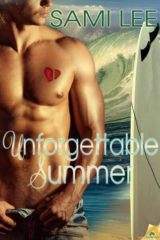 Unforgettable Summer by Sami Lee