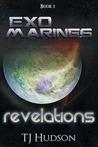 Revelations (exo-marines, #1)