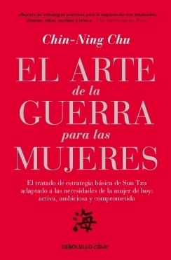 El arte de la guerra para las mujeres / The Art Of War For Women