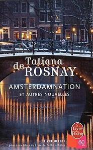 Amsterdamnation et autres nouvelles