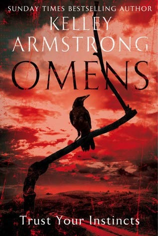 KELLEY ARMSTRONG OMENS EBOOK DOWNLOAD
