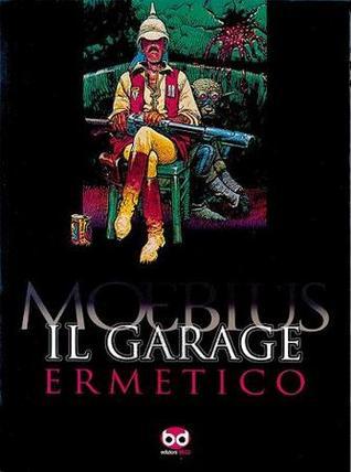 Il garage ermetico
