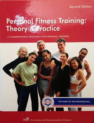 Personal fitness training theory practice by mary m yoke personal fitness training theory practice fandeluxe Gallery