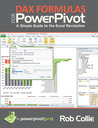 DAX Formulas for PowerPivot by Rob Collie