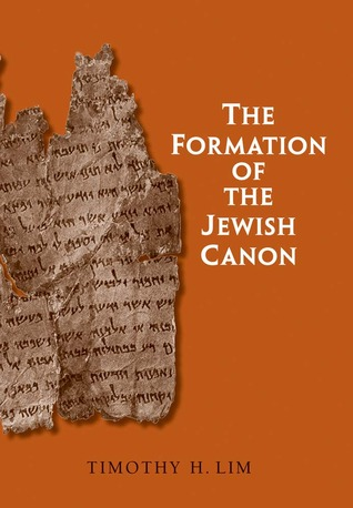 the-formation-of-the-jewish-canon