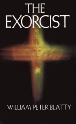 The Exorcist (The Exorcist #1)