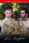 His Silent Mate (Hunter Clan #4)