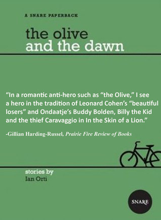The Olive and the Dawn