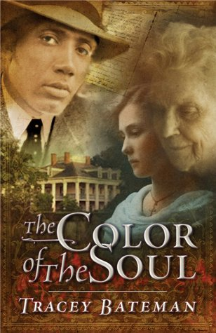 The Color of the Soul(The Penbrook Diaries 1)