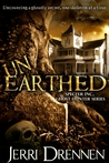 Unearthed (Specter, Inc., Ghost Hunter, #1)