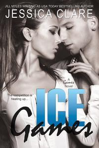 Ice Games (Games, #3)