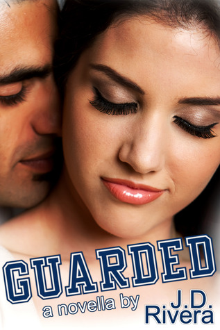 Guarded (Guarded Heart, #0.5)