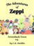 Greenback Town  (The Adventures of Zeppi, #4)