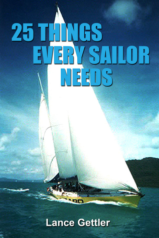 25 Things Every Sailor Needs