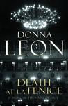 Death at La Fenice (Commissario Brunetti, #1)