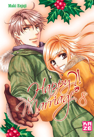 Happy Marriage ?!, tome 8 (Happy Marriage, #8)