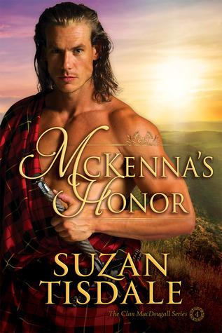 McKennas Honor(Clan MacDougall 4)
