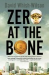 Zero at the Bone (Frank Swann, #2)