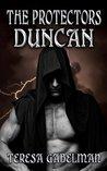 Duncan by Teresa Gabelman