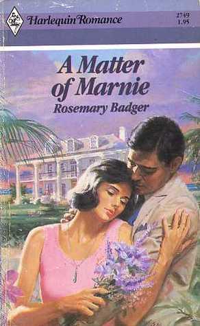 A Matter of Marnie