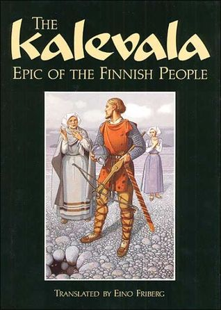 the maiden of northland a hero tale of finland