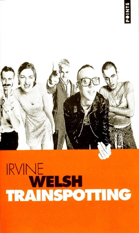 Irvine Welsh collection