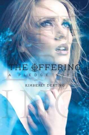 Image result for the offering book cover