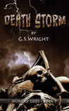 Death Storm (Hungry Gods, #1)