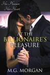 At the Billionaire's Pleasure (Billionaire Brothers, #1)