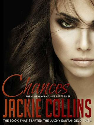 Jackie Collins: Lucky Santangelo series