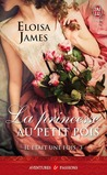 La princesse au petit pois by Eloisa James