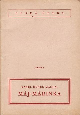 Máj - Márinka