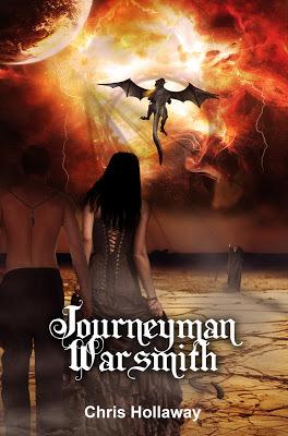 Journeyman Warsmith