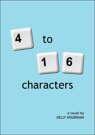 Ebook 4 to 16 Characters by Kelly Hourihan PDF!