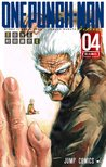 ワンパンマン 4 [Wanpanman 4] (Onepunch-Man, #4)