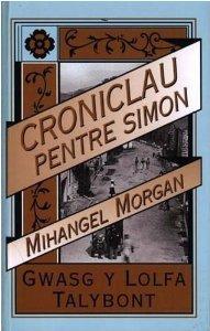 Croniclau Pentre Simon