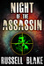 Night of the Assassin by Russell Blake