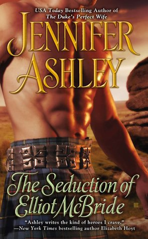 The seduction of elliot mcbride by jennifer ashley fandeluxe Ebook collections