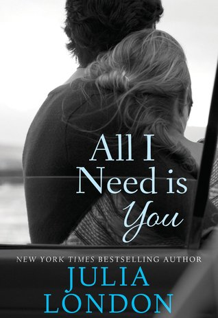 All I Need Is You (Thrillseekers Anonymous, #1)