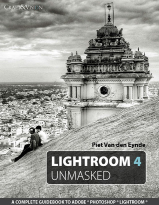 LIGHTROOM 4 UNMASKED EPUB