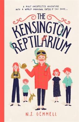 The Kensington Reptilarium