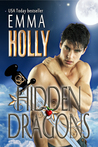 Hidden Dragons (Hidden, #5)