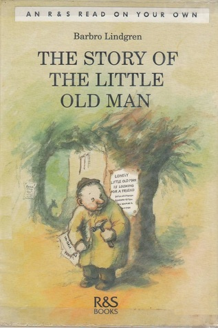 The Story of the Little Old Man